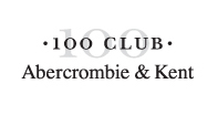 Abercrombie and Kent 100 Club